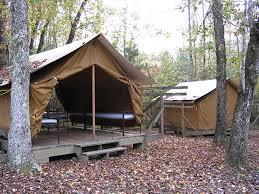 Building A Tent Platform Camp Misty Mountain Girlscoutsatl Org