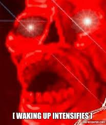 Skeleton Meme - le skeleton chair meme by bonzi m8 on deviantart