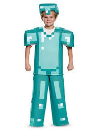 minecraft costumes minecraft costume buy minecraft costumes at wholesale prices