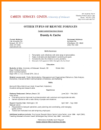 sample resume for server with no experience stress thesis paper
