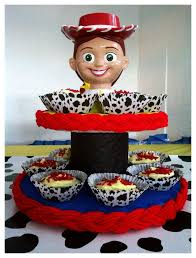 16 andrea u0027s 6th birthday jessie u0027s theme toy story images