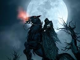 wallpaper halloween hd death grim reaper dark horse moon halloween hd wallpaper