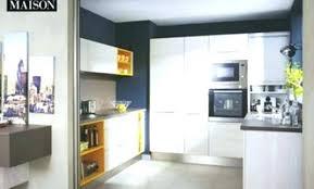 grande cuisine avec ilot central le cuisine design grande cuisine design ilot central blanc en ce