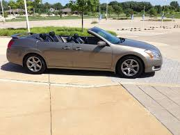 convertible nissan nissan maxima convertible fails to sell on ebay u2013 we wonder why