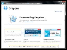 dropbox windows good ux in the wild dropbox s attention to detail on their download