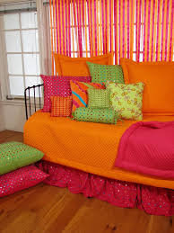 Girls Bright Bedding by 611 Best Orange And Pink Images On Pinterest Ideas Magenta And