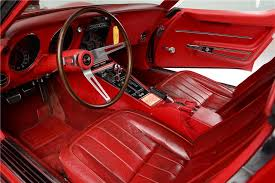 1968 l88 corvette 1968 chevrolet corvette l88 187044