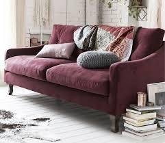 modern living room furniture trend 5 velvet sofa ideas - Trend Sofa