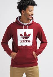 cost effective adidas originals blackbird sweatshirt bordeaux for