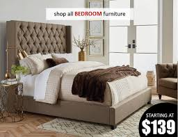 Beds And Bedroom Furniture Shop Discount Furniture U0026 Home Decor Dallas Ft Worth Irving