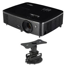 black friday 1080p projector optoma hd142x full hd 1080p 3d dlp home theater projector w