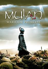 mulan rise warrior watch streaming