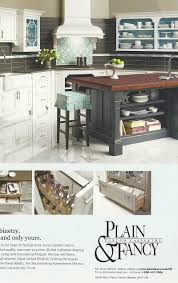 Plain Fancy Cabinetry 2010 Grothouse Articles Wood Countertops Butcher Block Countertops