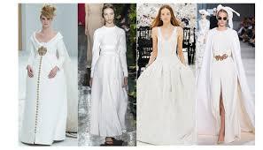 wedding dress inspiration wedding dress inspiration haute couture fwc2014 vogue