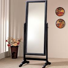 Free Standing Jewelry Armoire With Mirror Cheval Mirror Plans French Wooden Cheval Mirror Diy Pattern