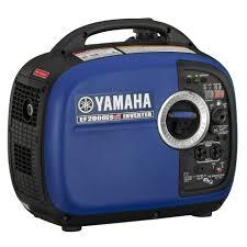 yamaha ef2000is 2000 watt portable digital quiet inverter