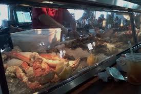 Rhode Island Lobster Buffet by The Lobster Bar Newport Restaurants Review 10best Experts And