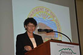 Interior Assistant Janice Schneider Department Of Interior Assistant Secretary For