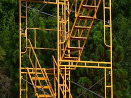 stairwell scaffold tower scaffold towers bps access scaffold