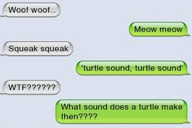 Funny Texting Jokes - funny text animal noises this reminds me of the penguin noise text