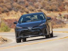 toyota american models 2018 toyota corolla deals prices incentives u0026 leases overview