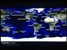 Condor Airlines Route Map by Condor 767 300 Business Class San Diego To Frankfurt U2013 Sanspotter