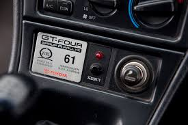 toyota number bold innovation toyota files a new patent to keep manual car