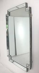 Venetian Mirrored Bedroom Furniture Monumental Venetian Mirror Circa 1940 U0027s For Sale At 1stdibs