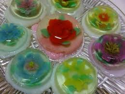 182 best gelatin art images on pinterest sugar tutorials and