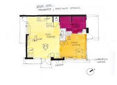 House Diagrams by The Rietveld Schroder House Diagrams An In Depth Analysis Of The