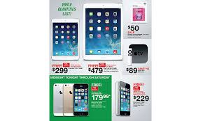 black friday target electronics target u0027s black friday ad highlights 479 ipad air with free 100