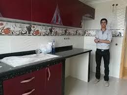 meuble cuisine formica comment relooker un meuble en formica 4 comment for renover