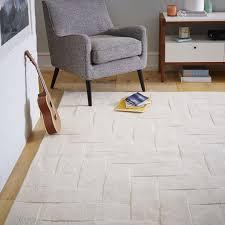 West Elm Cowhide Rug Http Www Westelm Com Products Basketweave Wool Rug Ivory T1828