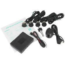 vehicle parking sensor kits for peugeot ebay
