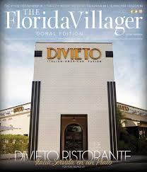 the florida villager july 2017 doral by the florida villager
