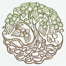 twisted tree threads unique and awesome embroidery designs