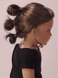 star wars hair styles reverie dolls star wars rey hairstyle