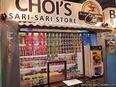 sari sari store floor plan world food expo 2013 my photo coverage azrael s merryland blog