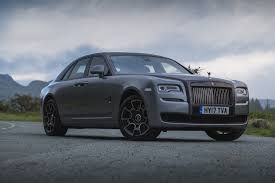 roll royce grey 2017 rolls royce ghost black badge gallery