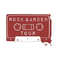 Rock Garden Tour by Rock Garden Tour Radio On Mixing Gardening With Rock U0026 Roll Radio Co