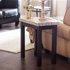 livingroom end tables living rooms modern side tables for living room also small round