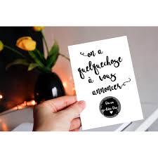 annonce de mariage carte à gratter annonce de mariage