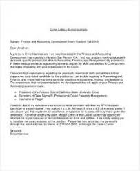 email cover letter for internship advertisements cover letter