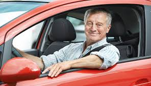 senior driving class driving tips and safety resources for drivers