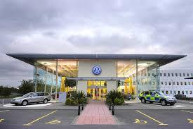 volkswagen headquarters clients