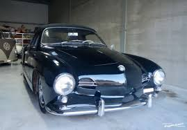 karmann ghia for sale 1958 karmann ghia lowlight cabrio eur 50000