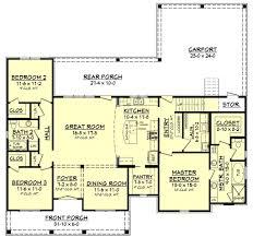 1900 sq ft house plans european style house plan 3 beds 2 00 baths 1900 sq ft plan 430