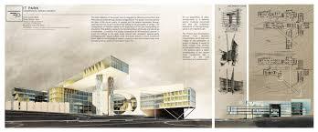 Portfolio Interior Design Architecture Best Architecture Portfolios Interior Design Ideas