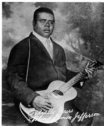 blind lemon jefferson u0027s paramount publicity photo jefferson