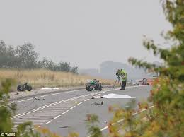 ryan beal and brandon brown killed in west yorkshire quad bike